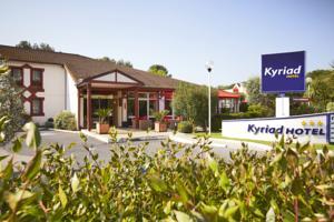 Hôtel Kyriad Nimes Ouest