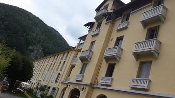 Grand Hotel de La Preste