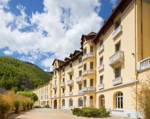 Le Grand Hôtel Thermal