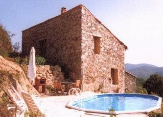Pyrenean Cottages