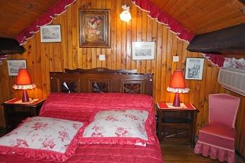 Chambres d'hôtes Les Berdé