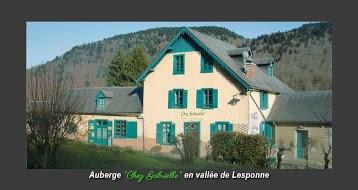 Auberge Chez Gabrielle
