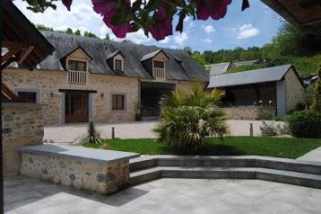 Maison Chez Darrouy