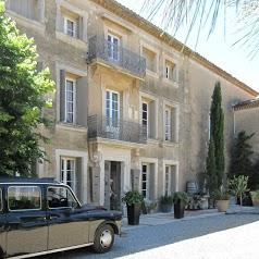 Domaine du Soleil Couchant - Chambres et Table d'Hôtes