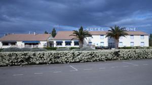Hôtel Hexagone