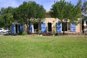 Chambres d'hotes Sigean La Mainade
