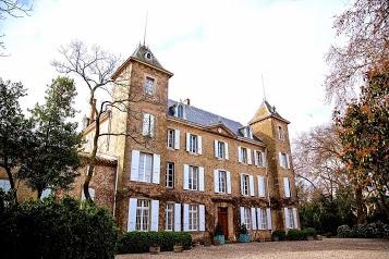 Chateau de Blomac