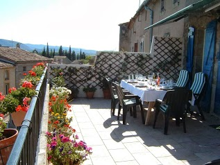 Mountain View - Holiday Rental Accommodation Nr Carcassonne
