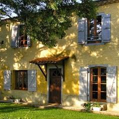 En Azemar - Chambres et table d'hôtes - Gîte rural - Salle
