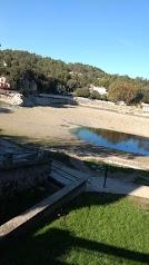 Guinguette et Camp Lac Bessois