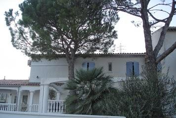 Logis Hôtel Le Sarac