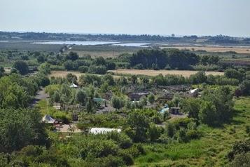 Les Rochers de Maguelone - ACCRO'parc, EXPLOR'parc et LASER'parc