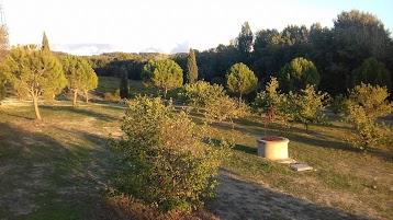 Domaine Saint Victor