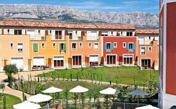 Park & Suites Village Aix en Provence - Rousset