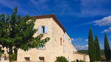 Domaine de la Roquette