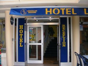 Le Richelieu Hotel