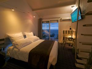 Hotel Les Elmes ***