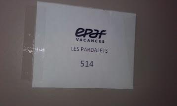 Résidence Epaf