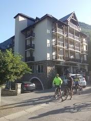 Hotel Montaigu