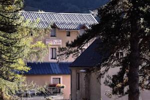 Hôtel Les Castets d' Ayré