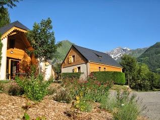 Camping Airotel Pyrenees
