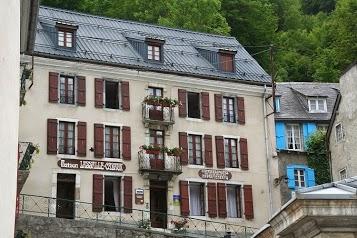 Maison Lassalle Cazaux