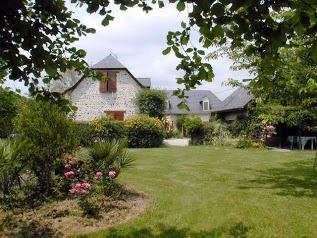 Gîtes et chambres d'hôtes Maison Miragou Gîtes-de-france