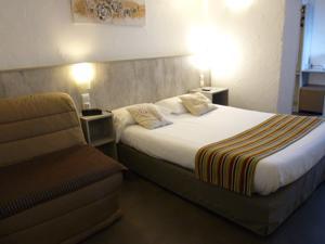 Brit Hotel Bosquet Carcassonne ***