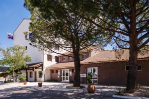 Inter-Hôtel Le Relais D'Aubagne