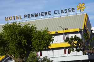 Hôtel Première Classe Beziers - Villeneuve Les Béziers
