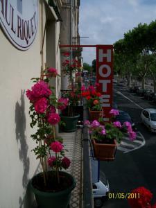 Hotel Paul Riquet