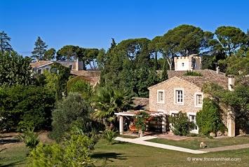 Chateau les Sacristains