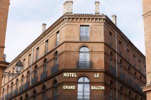 Hôtel Le Grand Balcon