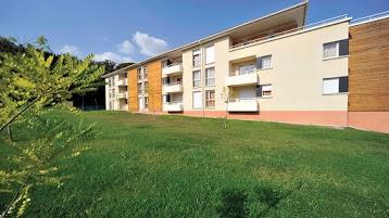 Appart'City ToulouseTournefeuille - Appart Hôtel
