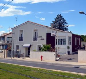 Hôtel Abélia