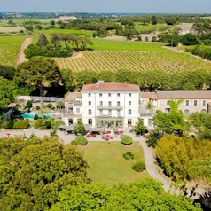 Domaine de Verchant - Hotel de luxe Montpellier