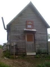 Cabane de Bellefont