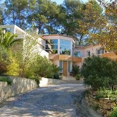 Villa Castelnau Montpellier