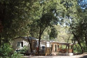 Camping de la Foux