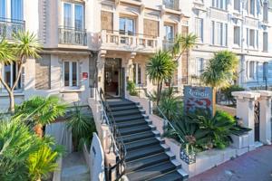 Hôtel Renoir