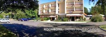 Hotel Dax Adourotel