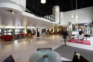 Hotel Novotel Atria Nimes Centre