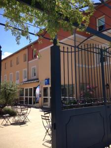 Hotel ibis budget Apt Luberon
