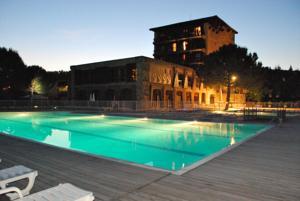 Hôtel Castel Luberon