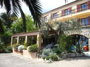 Hôtel Restaurant Les Belles Terrasses