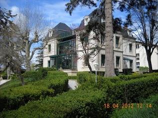 Logis Hôtel La Métairie