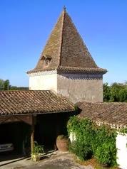 Château La Tour Plantade