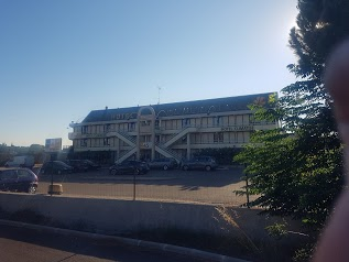 Hôtel Première Classe Avignon Nord - Le Pontet