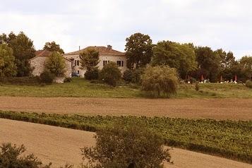Domaine de Cantecor