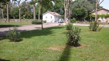 Camping Camp Municipal De La Piboulette